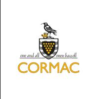cormac company logo