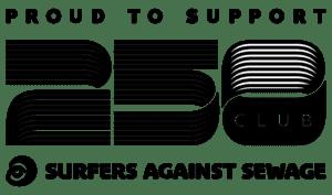 Surfers against sewage logo